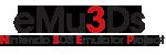 eMu3Ds logo