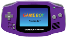 Visual Boy Advance logo