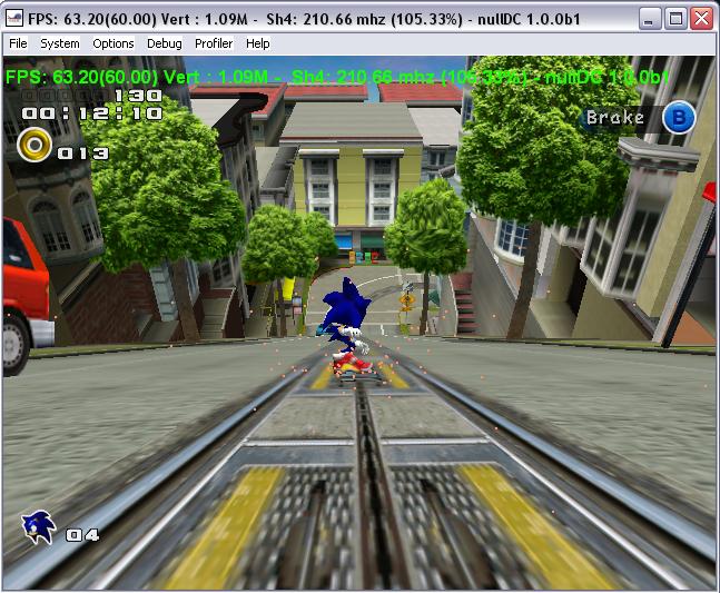 скачать торрент Dreamcast эмулятор - фото 2
