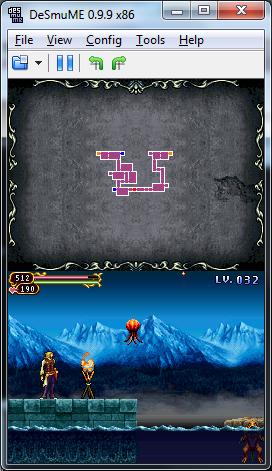 NDS Emulator