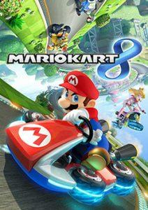 Mario Kart 8 rom