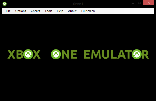 Xbox One Emulator | EmulatorDB com