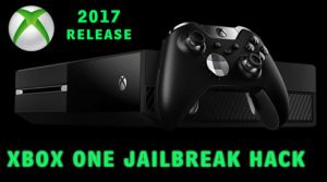 xbox one jailbreak
